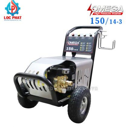 may-rua-xe-cao-ap-omega-150bar