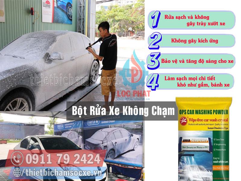 bot-rua-xe-khong-cham-ops