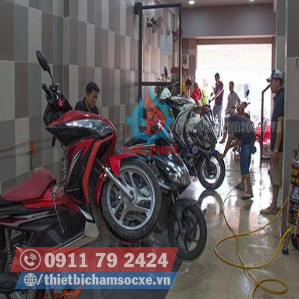 Ben Rửa Xe Máy – Bí Quyết Rửa Xe Đúng Cách Và Chuyên Nghiệp