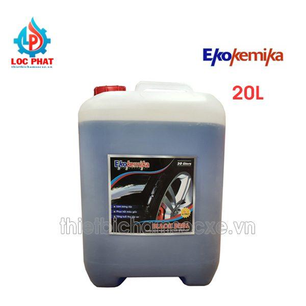 Bóng lốp Ekokemika 20L