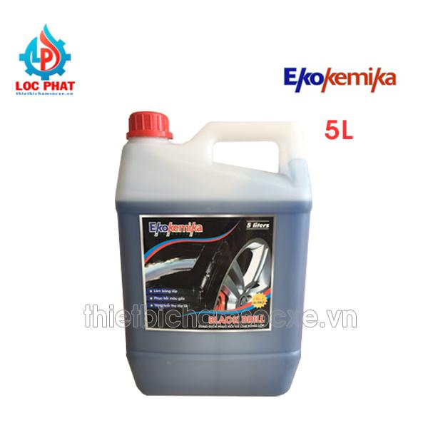 Bóng lốp Ekokemika 5L